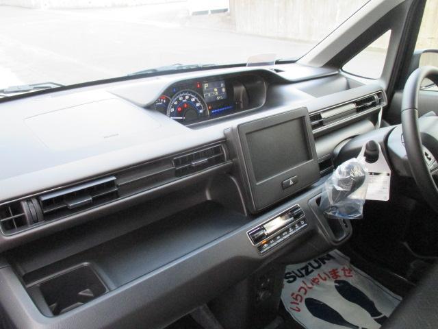 ハイブリッドFZ リミテッド 25周年記念車 /25周年記念車/プッシュスタート/スマートキー/オートエアコン/シートヒーター/LEDヘッドライト/ベンチシート/ヘッドアップディスプレイ/衝突被害軽減ブレーキ/ディーラー試乗車(6枚目)
