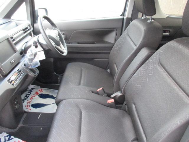 ハイブリッドFZ リミテッド 25周年記念車 /25周年記念車/プッシュスタート/スマートキー/オートエアコン/シートヒーター/LEDヘッドライト/ベンチシート/ヘッドアップディスプレイ/衝突被害軽減ブレーキ/ディーラー試乗車(7枚目)