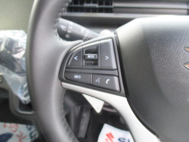 ハイブリッドFZ リミテッド 25周年記念車 /25周年記念車/プッシュスタート/スマートキー/オートエアコン/シートヒーター/LEDヘッドライト/ベンチシート/ヘッドアップディスプレイ/衝突被害軽減ブレーキ/ディーラー試乗車(14枚目)