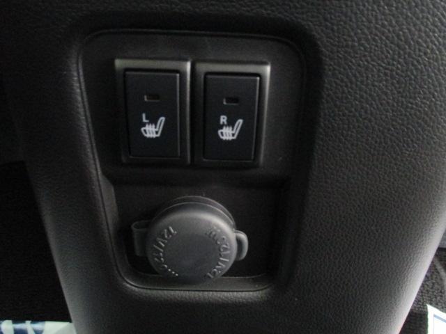 ハイブリッドFZ リミテッド 25周年記念車 /25周年記念車/プッシュスタート/スマートキー/オートエアコン/シートヒーター/LEDヘッドライト/ベンチシート/ヘッドアップディスプレイ/衝突被害軽減ブレーキ/ディーラー試乗車(17枚目)