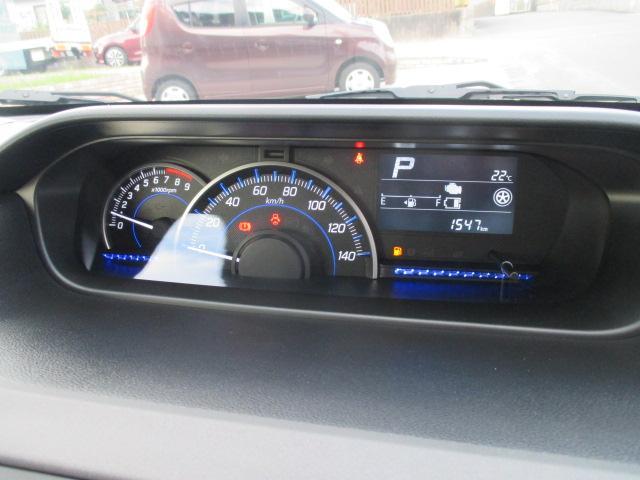 ハイブリッドFZ リミテッド 25周年記念車 /25周年記念車/プッシュスタート/スマートキー/オートエアコン/シートヒーター/LEDヘッドライト/ベンチシート/ヘッドアップディスプレイ/衝突被害軽減ブレーキ/ディーラー試乗車(19枚目)