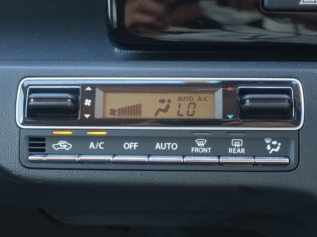 ハイブリッドT /ターボ/スマートキー/衝突被害軽減ブレーキ/全方位カメラ/ヘッドアップディスプレイ/シートヒーター/オートライト/オートエアコン/革巻きハンドル/オートクルーズ/ディーラー試乗車(23枚目)