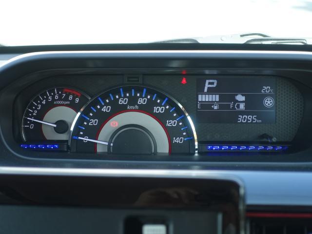 ハイブリッドT /ターボ/スマートキー/衝突被害軽減ブレーキ/全方位カメラ/ヘッドアップディスプレイ/シートヒーター/オートライト/オートエアコン/革巻きハンドル/オートクルーズ/ディーラー試乗車(24枚目)