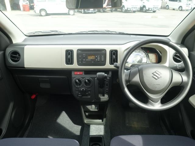 L /セーフティサポート/キーレス/シートヒーター/アイドリングストップ/オートライト/CVT/純正オーディオ/エアコン/パワステ/ABS/ディーラー試乗車(8枚目)