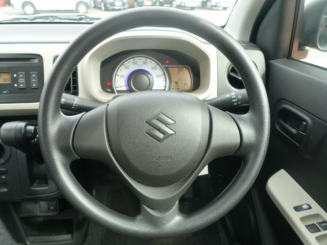 L /セーフティサポート/キーレス/シートヒーター/アイドリングストップ/オートライト/CVT/純正オーディオ/エアコン/パワステ/ABS/ディーラー試乗車(10枚目)