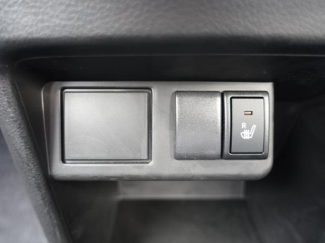 L /セーフティサポート/キーレス/シートヒーター/アイドリングストップ/オートライト/CVT/純正オーディオ/エアコン/パワステ/ABS/ディーラー試乗車(19枚目)