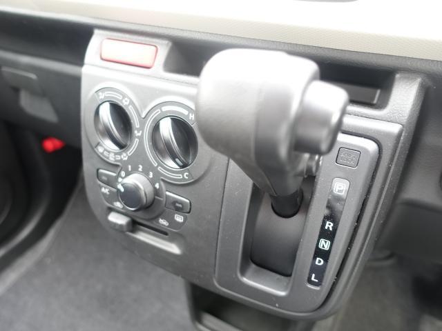 L /セーフティサポート/キーレス/シートヒーター/アイドリングストップ/オートライト/CVT/純正オーディオ/エアコン/パワステ/ABS/ディーラー試乗車(20枚目)