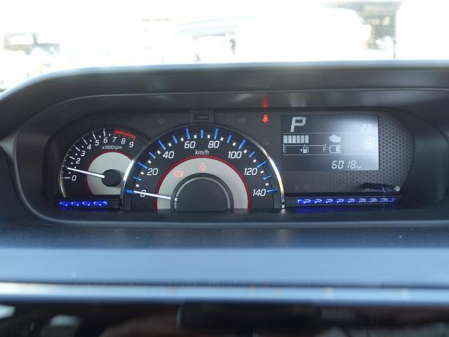 ハイブリッドX リミテッド /25周年記念車/衝突被害軽減ブレーキ/スマートキー/ヘッドアップディスプレイ/LEDヘッドライト/マイルドハイブリッド/専用アルミホイール/左右シートヒーター/ディーラー試乗車(20枚目)