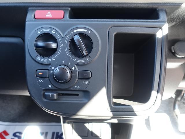 F /5MT/キーレス/フロントパワーウィンドー/純正オーディオ/エアコン/パワステ/ABS/ディーラー試乗車(16枚目)