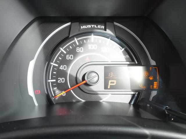 ハイブリッドG /プッシュスタート/シートヒーター/オートエアコン/アイドリングストップ/衝突被害軽減ブレーキサポートレス/オートライト/届出済未使用車(22枚目)