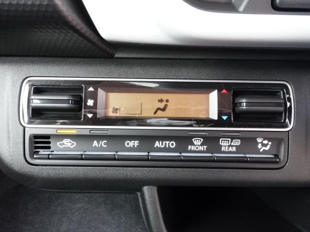 ハイブリッドG /セーフティサポート非搭載/プッシュスタート/スマートキー/シートヒーター/オートエアコン/届出済未使用車(18枚目)