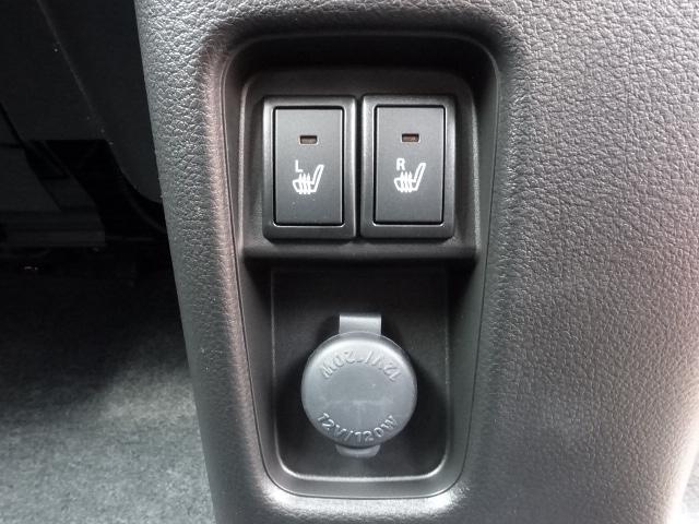 ハイブリッドG /セーフティサポート非搭載/プッシュスタート/スマートキー/シートヒーター/オートエアコン/届出済未使用車(19枚目)
