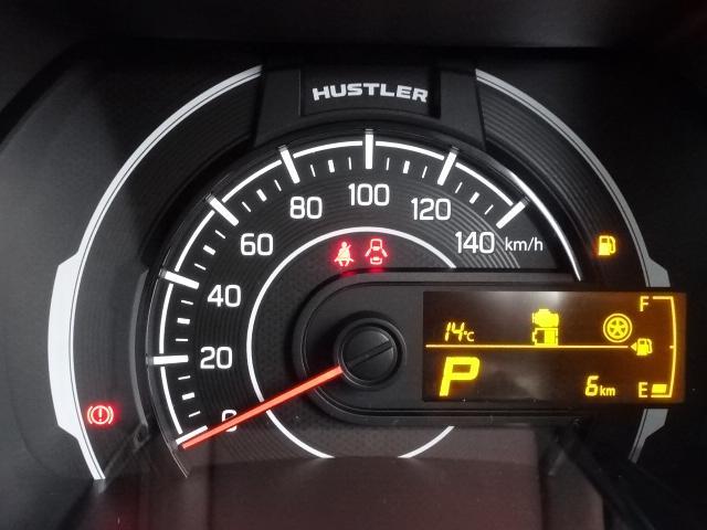 ハイブリッドG /セーフティサポート非搭載/プッシュスタート/スマートキー/シートヒーター/オートエアコン/届出済未使用車(21枚目)