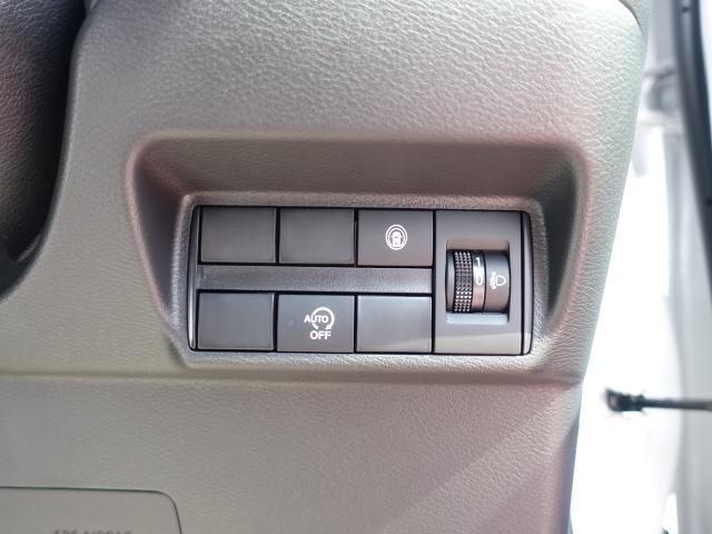 ハイウェイスター X /LEDヘッドライト/プッシュスタート/バックカメラ/衝突被害軽減ブレーキサポート/オートエアコン/専用アルミ/届出済未使用車(15枚目)