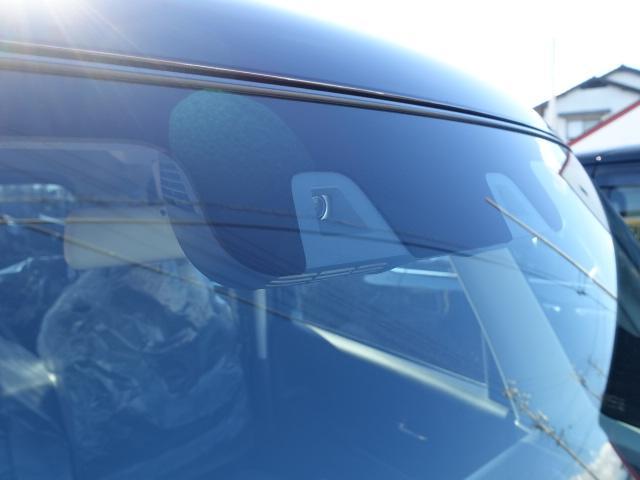 ハイブリッドGS /片側パワースライドドア/衝突被害軽減ブレーキ/スマートキー/オートクルーズコントロール/シートヒーター/USB充電/LEDヘッドライト/フォグランプ/アルミホイール/オートエアコン/届出済未使用車(24枚目)