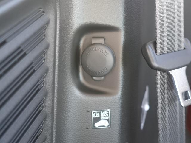 ハイブリッドXS /全方位/両側パワースライドドア/サーキューレター/LEDヘッドランプ&フォグランプ/ハーフレザー/オートエアコン/専用アルミホイール/プッシュスタート/衝突被害軽減ブレーキサポート/届出済未使用車(14枚目)
