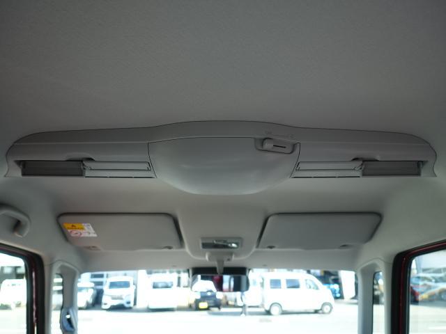 ハイブリッドXS /全方位/両側パワースライドドア/サーキューレター/LEDヘッドランプ&フォグランプ/ハーフレザー/オートエアコン/専用アルミホイール/プッシュスタート/衝突被害軽減ブレーキサポート/届出済未使用車(16枚目)