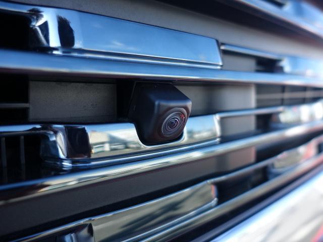 ハイブリッドXS /全方位/両側パワースライドドア/サーキューレター/LEDヘッドランプ&フォグランプ/ハーフレザー/オートエアコン/専用アルミホイール/プッシュスタート/衝突被害軽減ブレーキサポート/届出済未使用車(35枚目)