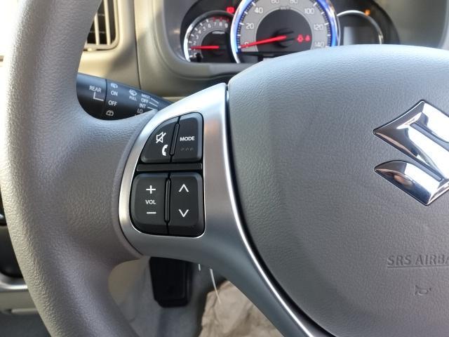 PZターボ /ハイルーフ/衝突被害軽減ブレーキ/スマートキー/片側パワースライドドア/LEDヘッドライト/オートエアコン/フォグランプ/アルミホイール/届出済み未使用車(15枚目)