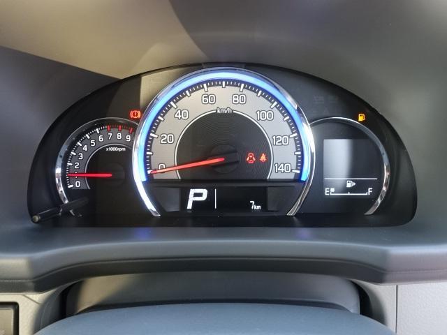 PZターボ /ハイルーフ/衝突被害軽減ブレーキ/スマートキー/片側パワースライドドア/LEDヘッドライト/オートエアコン/フォグランプ/アルミホイール/届出済み未使用車(18枚目)