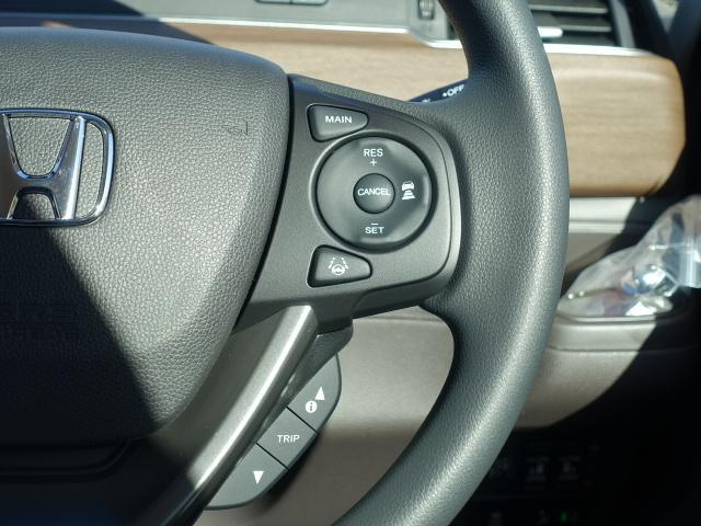 G・ホンダセンシング /ナビスペシャル/衝突被害軽減ブレーキ/両側電動スライドドア/ステリングスイッチ/バックカメラ/ETC/USB充電/クルーズコントロール/アイドリングストップ/登録済未使用車(15枚目)