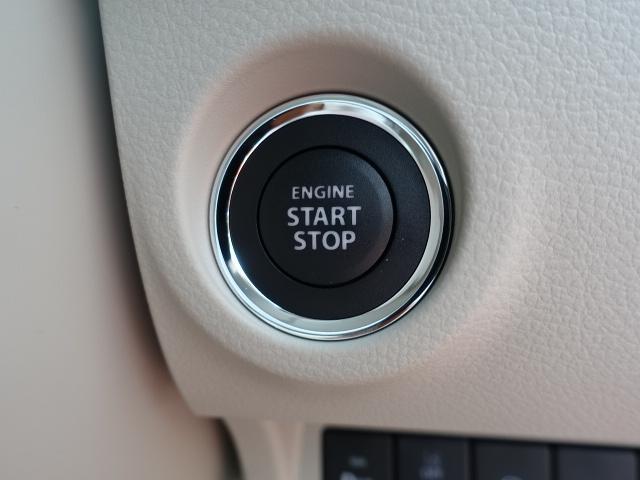 L /衝突被害軽減ブレーキ/CVT/エネチャージ/アイドリングストップ/スマートキー/オートエアコン/オートライトシステム/シートヒーター/ステアリングリモコン/運転席シートリフター/届出済未使用車(11枚目)