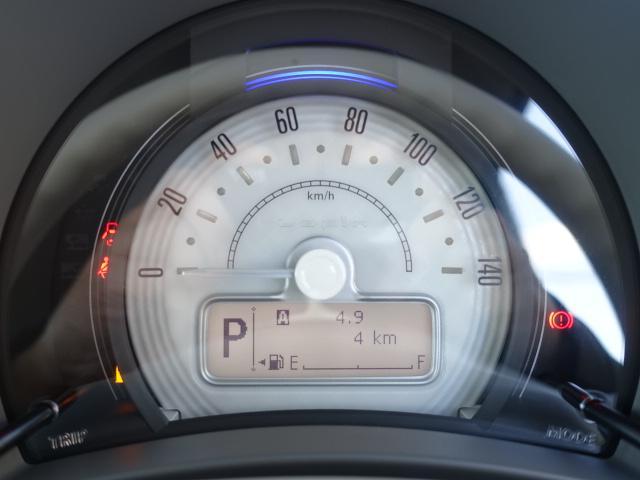G /衝突被害軽減ブレーキ/CVT/エネチャージ/アイドリングストップ/キーレスプッシュスタートシステム/オートライトシステム/シートヒーター/チルトステアリング/運転席シートリフター/届出済未使用車(22枚目)