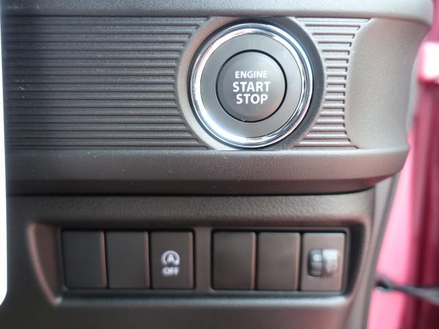 ハイブリッドG 衝突被害軽減ブレーキ/スマートキー/プッシュスタート/オートエアコン/オートライト/両側スライドドア/電動ドアミラー/アイドリングストップ/届出済未使用車(13枚目)