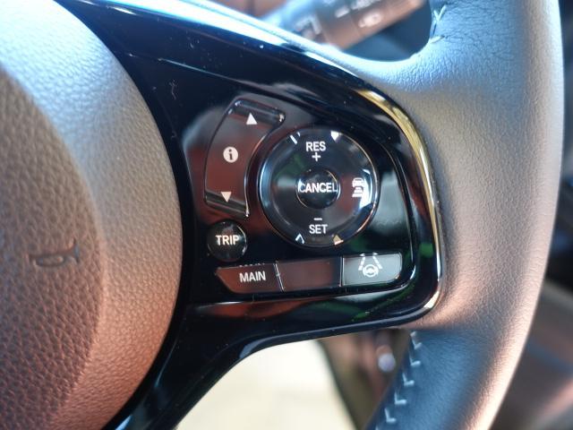 Lターボ /衝突被害軽減ブレーキ/スマートキー/両側電動スライドドア/バックカメラ/LEDヘッドライト/オートエアコン/クルーズコントロール/ステアリングスイッチ/プッシュスタート/充電用USB/届出済未使用(23枚目)