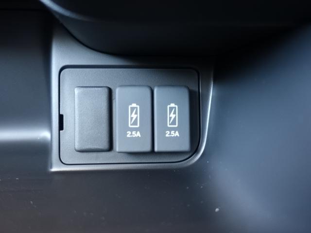 Lターボ /衝突被害軽減ブレーキ/スマートキー/両側電動スライドドア/バックカメラ/LEDヘッドライト/オートエアコン/クルーズコントロール/ステアリングスイッチ/プッシュスタート/充電用USB/届出済未使用(27枚目)