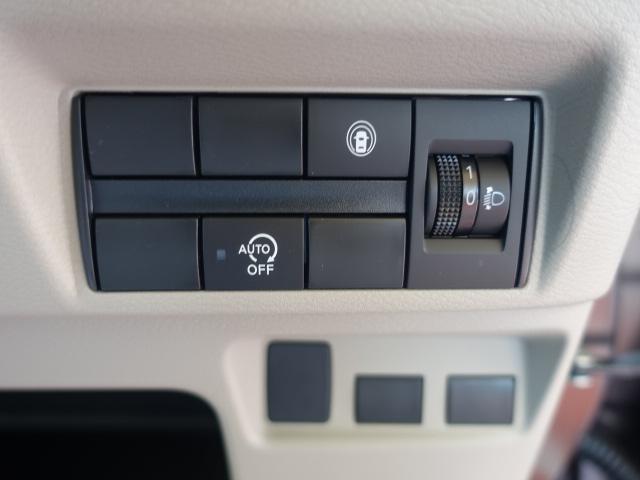 S /両側スライドドア/キーレス/エアコン/オートライト/アイドリングストップ/衝突被害軽減ブレーキサポート/届出済未使用車(13枚目)