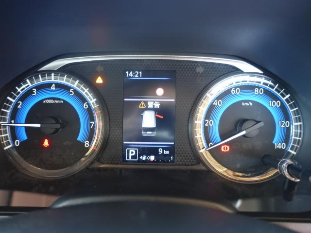 S /両側スライドドア/キーレス/エアコン/オートライト/アイドリングストップ/衝突被害軽減ブレーキサポート/届出済未使用車(18枚目)