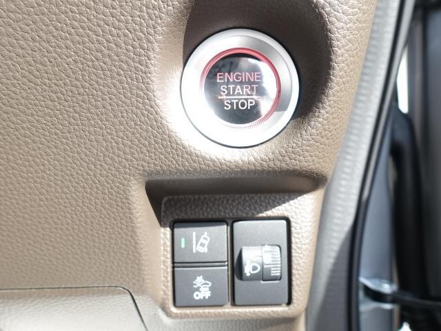 G /衝突被害軽減ブレーキ/スマートキー/両側スライドドア/バックカメラ/LEDヘッドライト/オートエアコン/クルーズコントロール/ステアリングスイッチ/プッシュスタート/届出済未使用(13枚目)