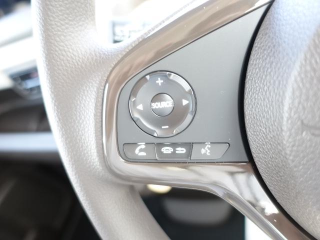 G /衝突被害軽減ブレーキ/スマートキー/両側スライドドア/バックカメラ/LEDヘッドライト/オートエアコン/クルーズコントロール/ステアリングスイッチ/プッシュスタート/届出済未使用(15枚目)