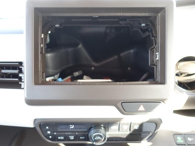 G /衝突被害軽減ブレーキ/スマートキー/両側スライドドア/バックカメラ/LEDヘッドライト/オートエアコン/クルーズコントロール/ステアリングスイッチ/プッシュスタート/届出済未使用(17枚目)