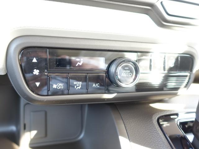 G /衝突被害軽減ブレーキ/スマートキー/両側スライドドア/バックカメラ/LEDヘッドライト/オートエアコン/クルーズコントロール/ステアリングスイッチ/プッシュスタート/届出済未使用(18枚目)