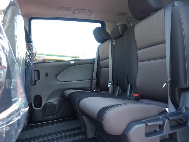 ハイウェイスターV /両側パワースライドドア/プロパイロット運転支援/LEDヘッドライト/8人乗り/衝突被害軽減ブレーキ/プッシュスタート/専用アルミ/全席USB充電ポート/登録済み未使用車(7枚目)