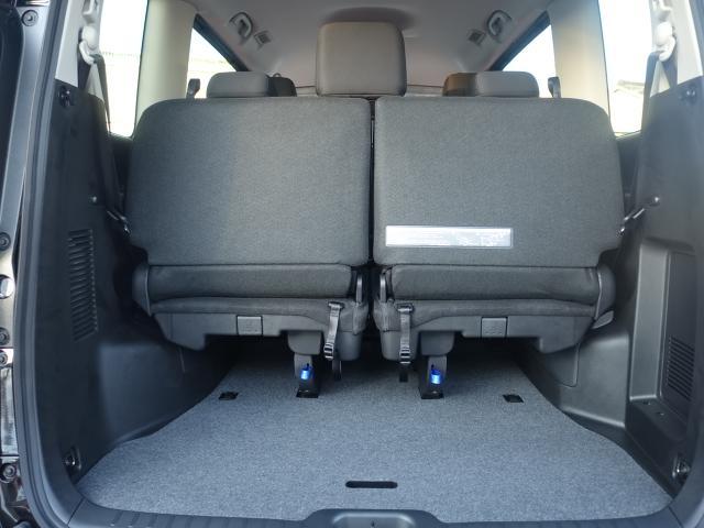 ハイウェイスターV /両側パワースライドドア/プロパイロット運転支援/LEDヘッドライト/8人乗り/衝突被害軽減ブレーキ/プッシュスタート/専用アルミ/全席USB充電ポート/登録済み未使用車(11枚目)