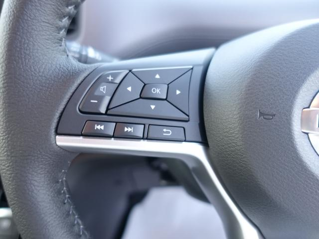 ハイウェイスターV /両側パワースライドドア/プロパイロット運転支援/LEDヘッドライト/8人乗り/衝突被害軽減ブレーキ/プッシュスタート/専用アルミ/全席USB充電ポート/登録済み未使用車(22枚目)