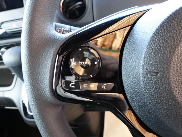 L /衝突被害軽減ブレーキ/スマートキー/電動スライドドア/バックカメラ/LEDヘッドライト/オートエアコン/クルーズコントロール/ステアリングスイッチ/プッシュスタート/充電用USB/届出済未使用(24枚目)