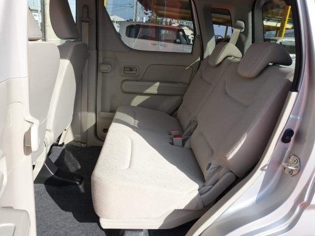 FA /5MT/ETC/キーレス/電動ドアミラー/エアコン/エアバック/ABS/ディーラー試乗車(7枚目)