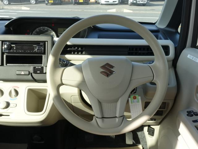 FA /5MT/ETC/キーレス/電動ドアミラー/エアコン/エアバック/ABS/ディーラー試乗車(8枚目)