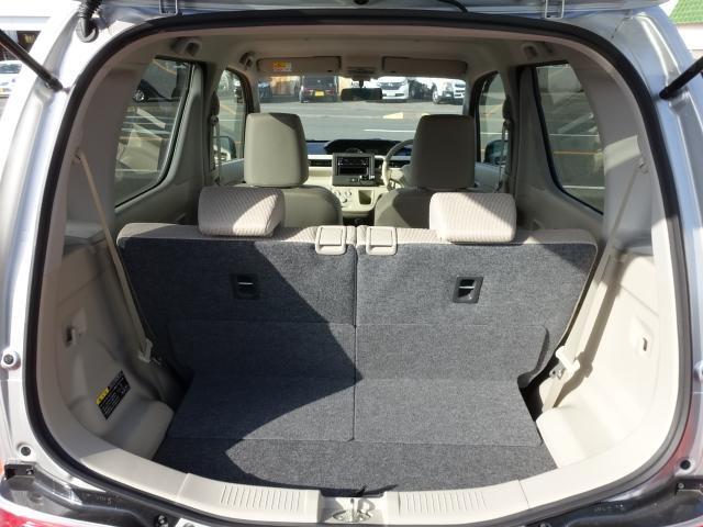 FA /5MT/ETC/キーレス/電動ドアミラー/エアコン/エアバック/ABS/ディーラー試乗車(9枚目)