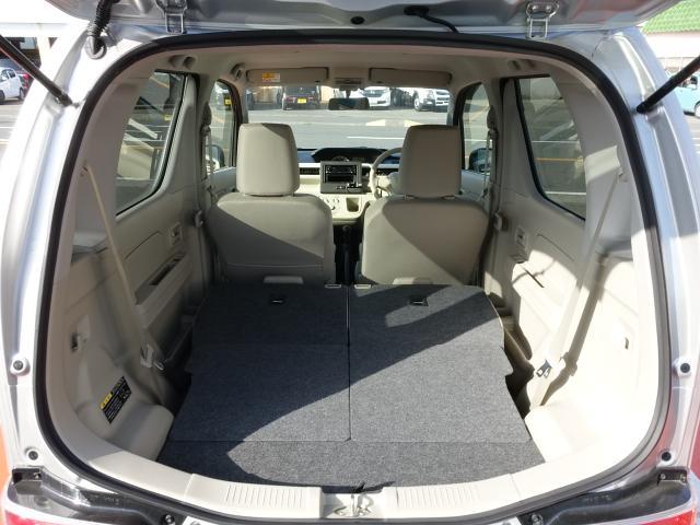 FA /5MT/ETC/キーレス/電動ドアミラー/エアコン/エアバック/ABS/ディーラー試乗車(10枚目)