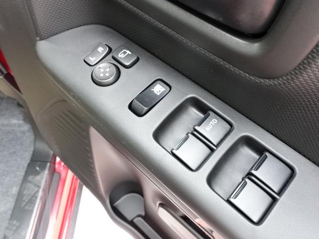 ハイブリッドXZ 両側パワースライドドア/LEDヘッドライト/サーキューレター/ルーフレール/オートエアコン/衝突被害軽減ブレーキ/プッシュスタート/届出済未使用車(14枚目)
