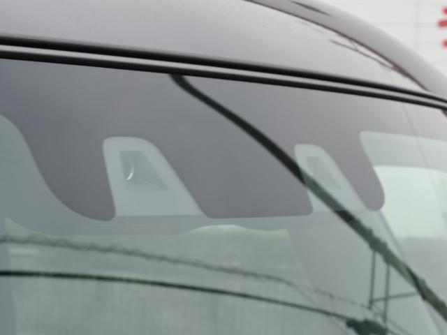 ハイブリッドXZ 両側パワースライドドア/LEDヘッドライト/サーキューレター/ルーフレール/オートエアコン/衝突被害軽減ブレーキ/プッシュスタート/届出済未使用車(22枚目)
