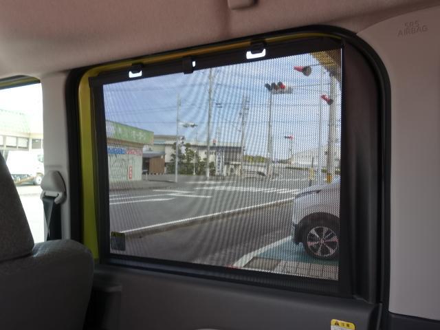 X /スマートパノラマパーキング/片側電装スライドドア/プッシュスタート/スマートキー/オートエアコン/パノラマカメラ/ステアリングリモコン/LEDヘッドライト/衝突被害軽減ブレーキ/ディーラー試乗車(10枚目)