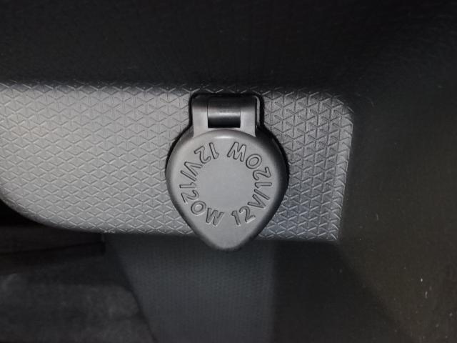 X /スマートパノラマパーキング/片側電装スライドドア/プッシュスタート/スマートキー/オートエアコン/パノラマカメラ/ステアリングリモコン/LEDヘッドライト/衝突被害軽減ブレーキ/ディーラー試乗車(25枚目)