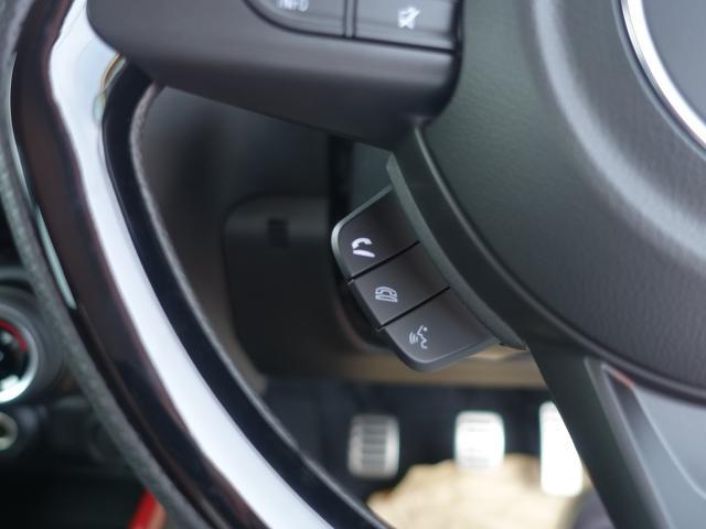 ベースグレード /セーフティーサポートレス仕様/6MT/スマートキー/オートエアコン/オートライト/LEDヘッドライト/前後フォグランプ/シートヒーター/オートクルーズコントロール/ステアリングスイッチ/登録済未使用(23枚目)