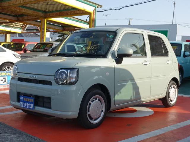 G リミテッド SAIII /プッシュボタン式スタート/LED/ステアリングリモコン/スマートキー/オートライト/パノラマ/シートヒーター/オートエアコン/届出済未使用車(4枚目)